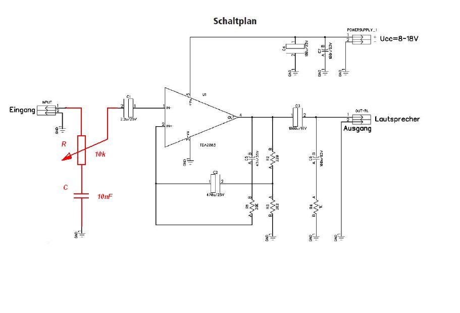Verstärker | Audiogeräte › Audio. Technik | Wumpus-Gollum-Forum