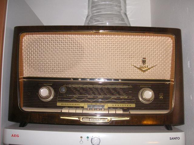 Aeg Kühlschrank Forum : Omas grundig 3097 defekt rundfunkgeräte. analoge radios u
