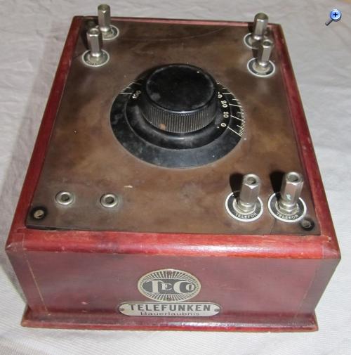Weihnachtsgeschenke Forum.Mein Weihnachtsgeschenk Detektorempfänger Detektoren
